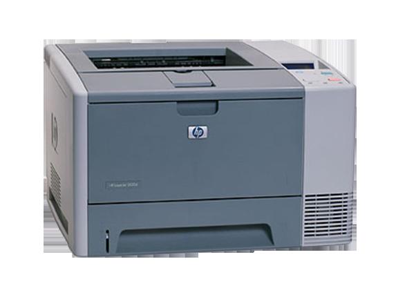hp laserjet 2420 printer service manual