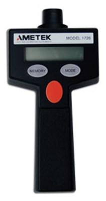 ametek model 1726 digital tachometer manual
