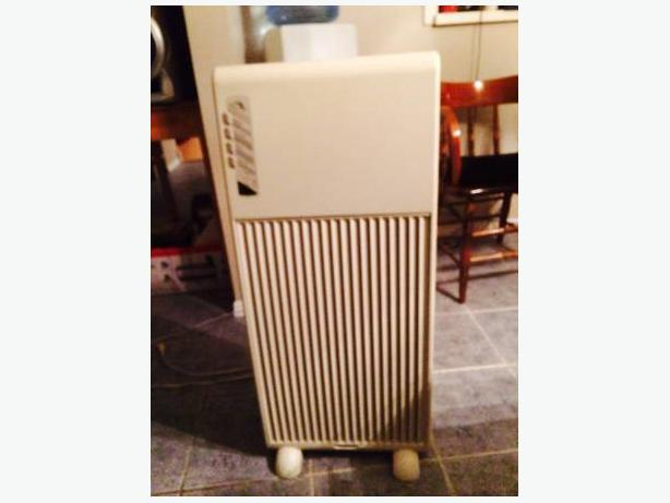 amway advanced air treatment system model e-2526 manual