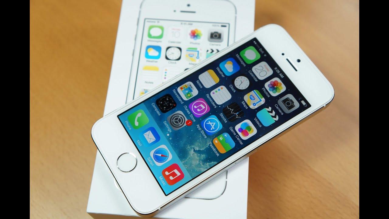 apple iphone 5 manual download