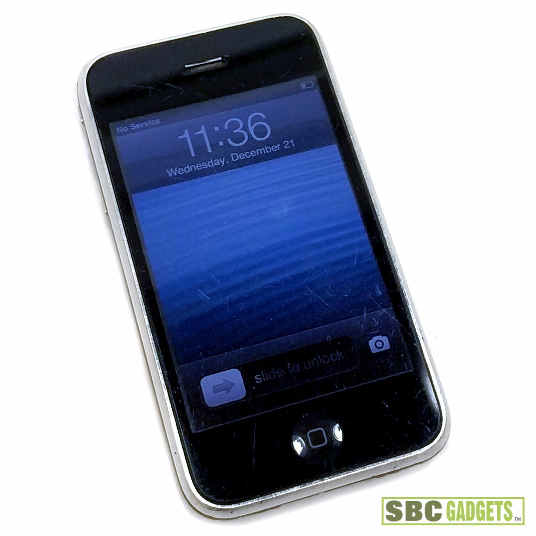 apple iphone model a1303 manual