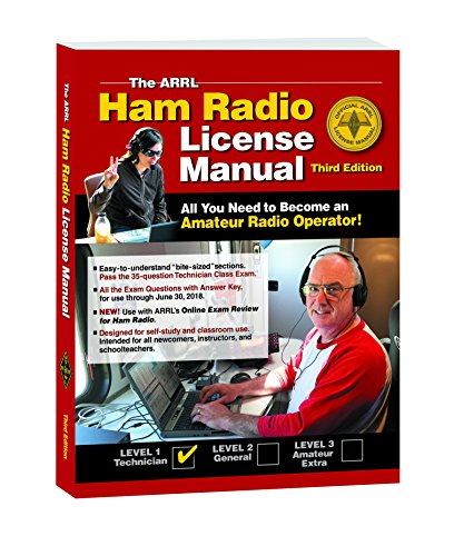 arrl ham radio license manual 3rd edition download