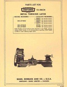 atlas 10f lathe manual pdf
