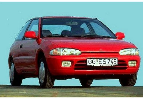 mitsubishi lancer 1995 model manual