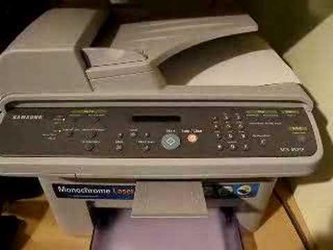 samsung monochrome laser mfp scx-4521f manual