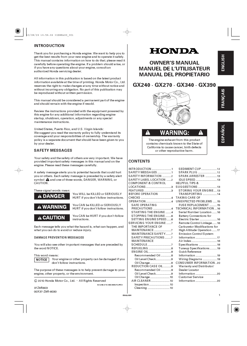 product manuals guide free download