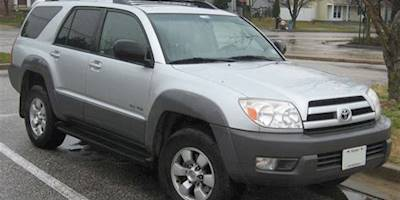 2005 toyota 4runner manual download