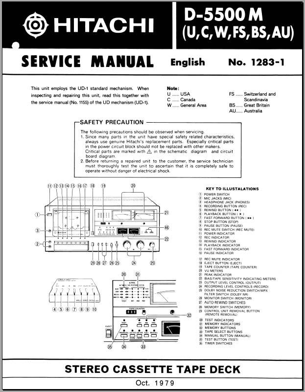 cornell-dubilier model cdc3 user manual