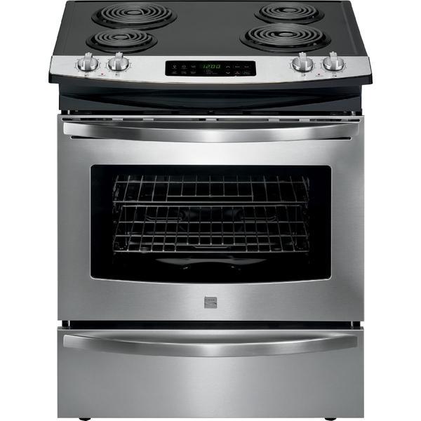 kenmore stove model c970 manual