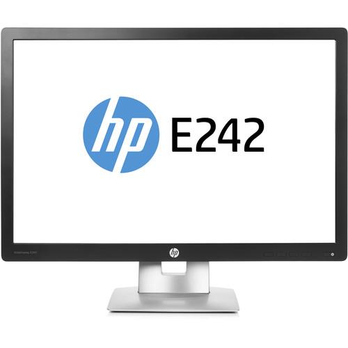 hp elitedisplay e241i user manual