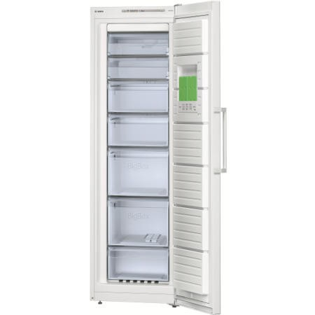 bosch economic freezer manual download