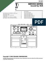 boss dr 670 manual pdf