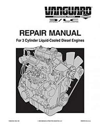 briggs stratton repair manual download