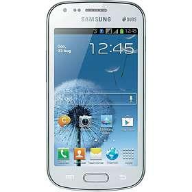 samsung mobile gt s7562 user manual