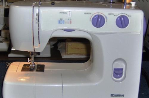 free kenmore sewing machine model 385 manual pdf