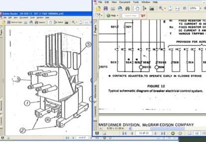 abb rej601 operation manual pdf