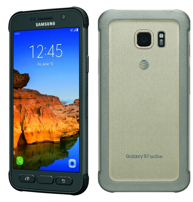 manual samsung galaxy s7 active