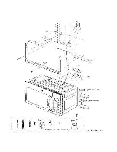 ge microwave model jnm3163rj1ss manual