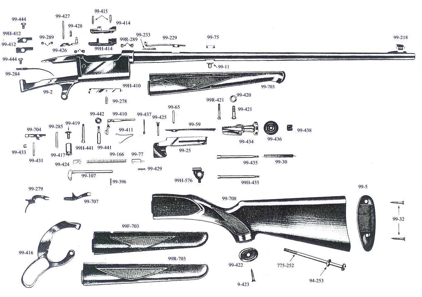 20 gauge savage model 949c series n manual