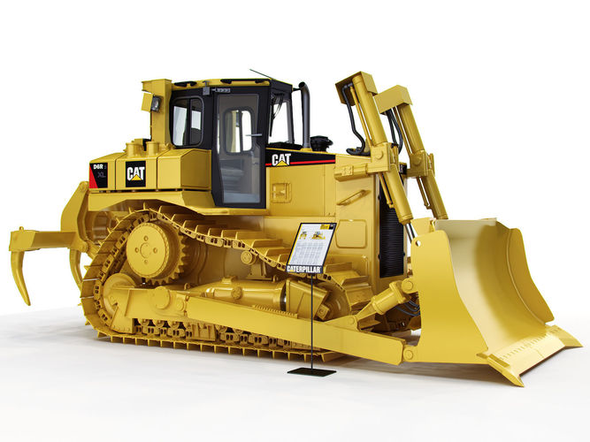 caterpillar model 75 manual original