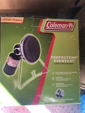 coleman propane catalytic heater model 5029 manual