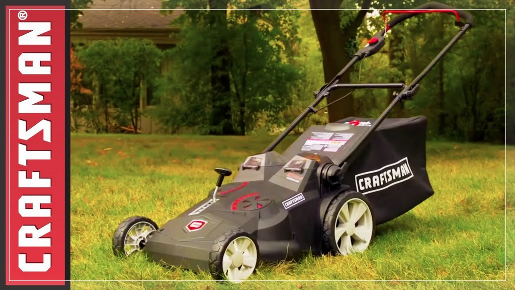 craftsman lawn mower m110 140cc 21 in manual download
