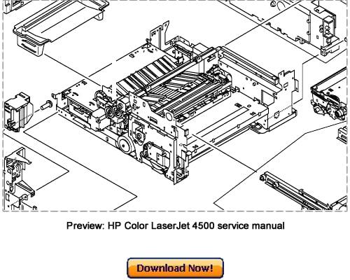 hp laserjet 2055dn service manual pdf
