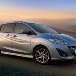 mazda premacy owners manual download