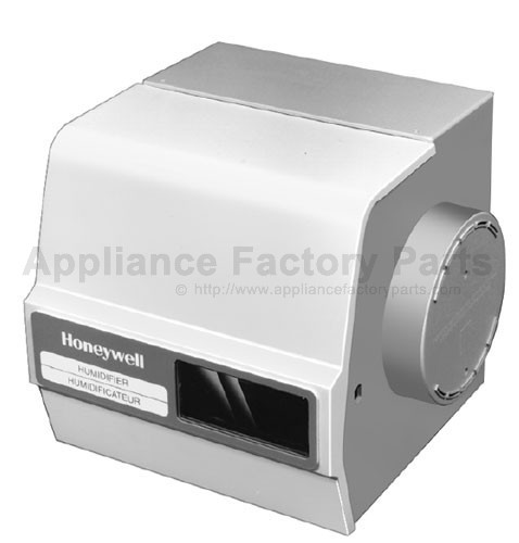 honeywell humidifieer model he 265 manual
