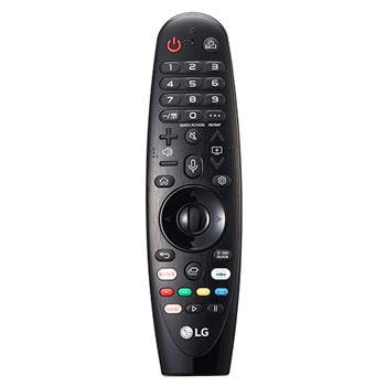 magic remote for lg smart tv manual model an-mr19ba