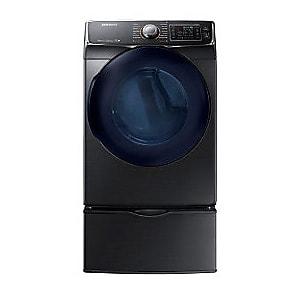 samsung steam electric dryer manual