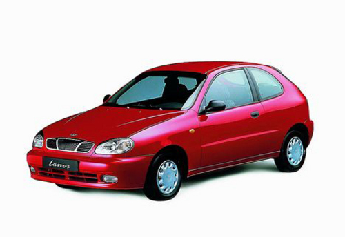 daewoo lanos repair manual download