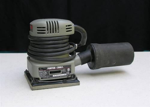 porter cable model 340 manual