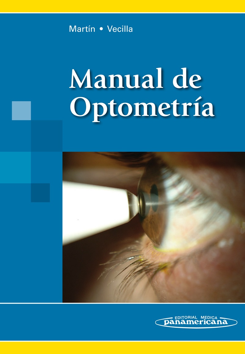 descargar manual de optometria panamericana pdf gratis