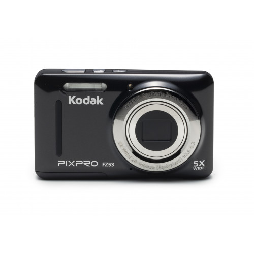 download kodak pixpro fz51 5x wide manual