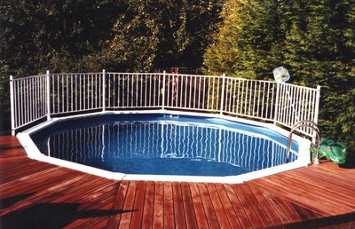 download manual for esther williams pool installation