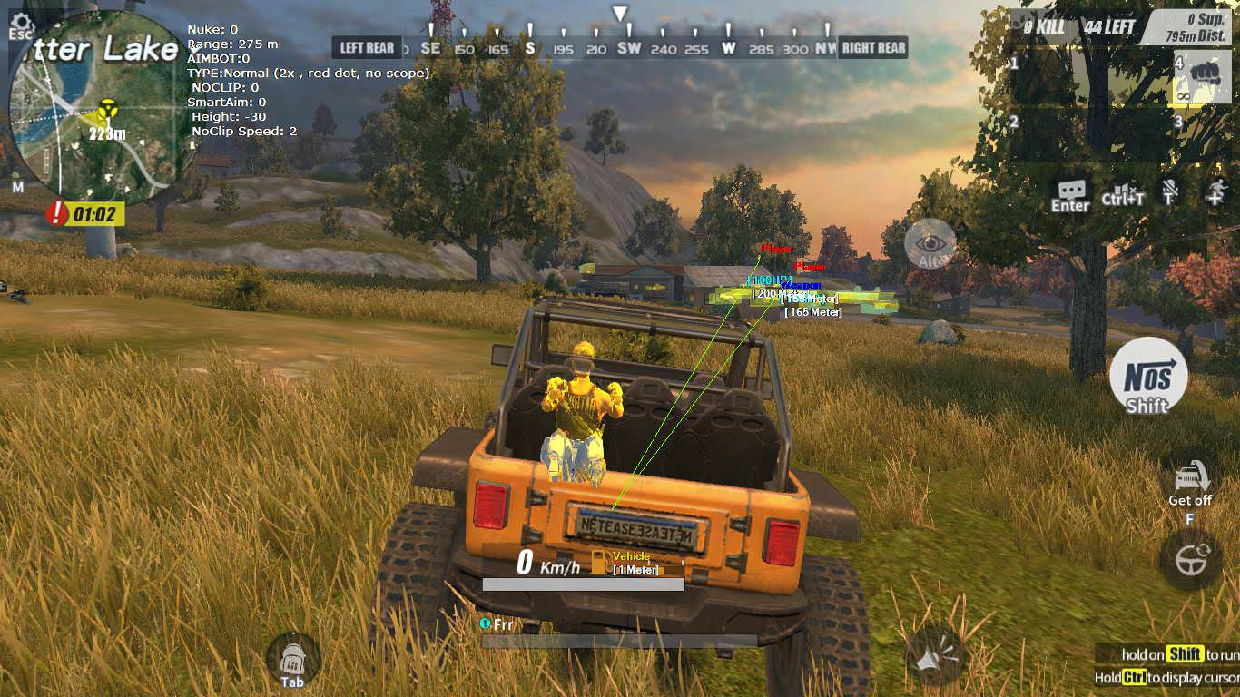 download manual patch ros pc
