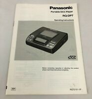 durabrand compact disc player model cd2036 manual