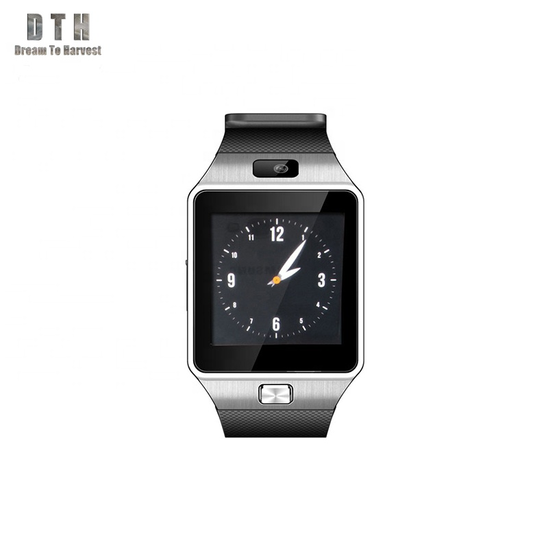 dz09 smart watch manual download