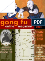 dim mak training manual pdf