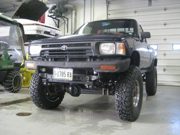 1994 toyota pickup repair manual download