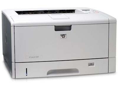 hp laserjet 2200 series pcl 5 toner manual