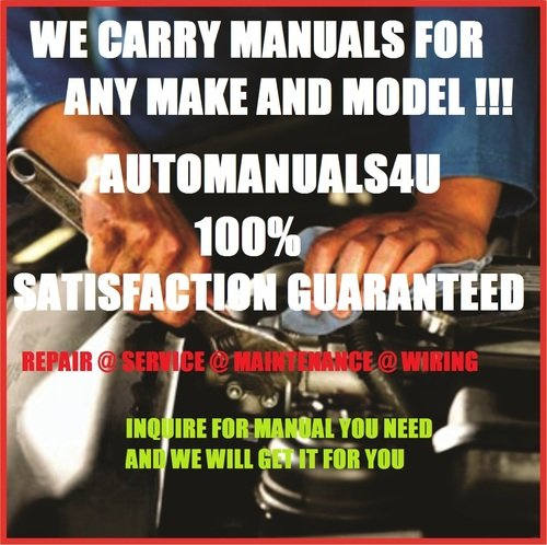 chrysler pacifica repair manual download free