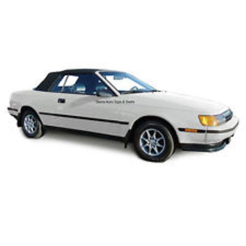 1991 toyota celica convertible repair manual download