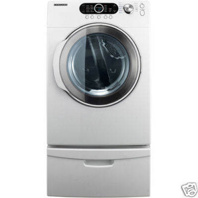 samsung steam dryer model manual