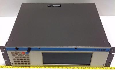 esc model 8816 data logger manual