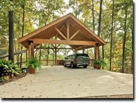 carports pergolas design and construction manual download