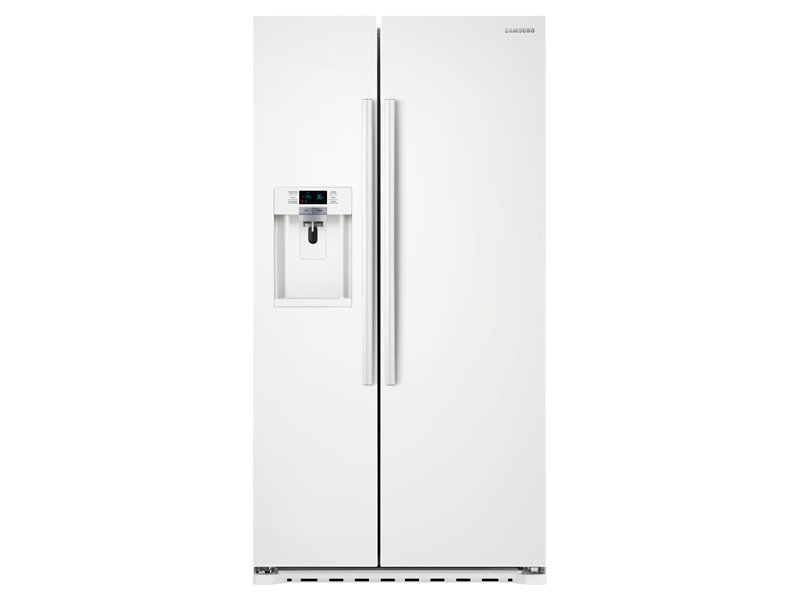 samsung refrigerator rs261mdwp service manual