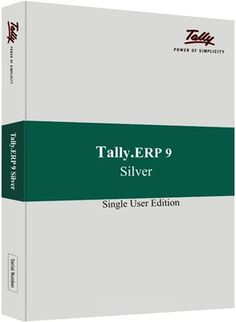 tally 9 operating manual download