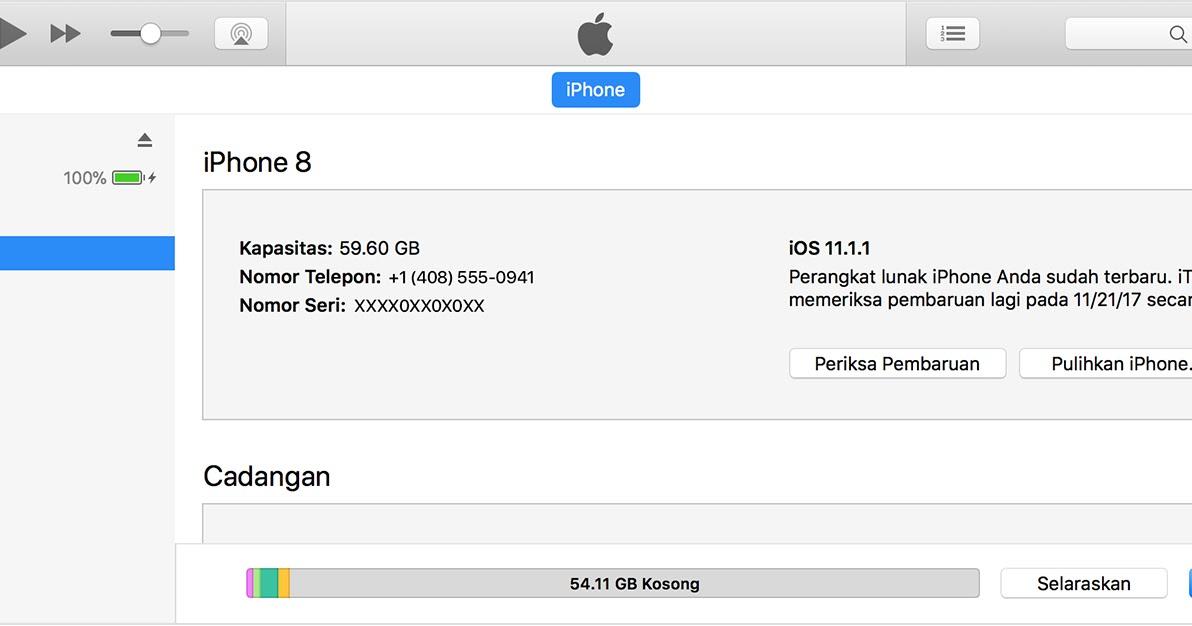 cara download manual ios 10.3 iphone